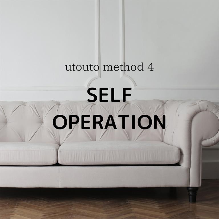Self Operation